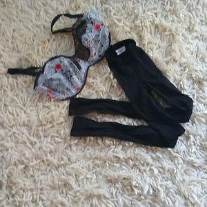 SHAPEWARE✌️NWOT✌️SPANX leggings